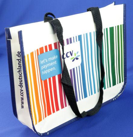 buntes Taschen Design