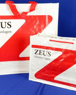 Zeus Motiv